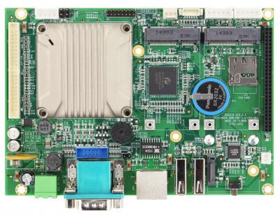 VEX-6225 - The ideal SBC platform for multiple applications