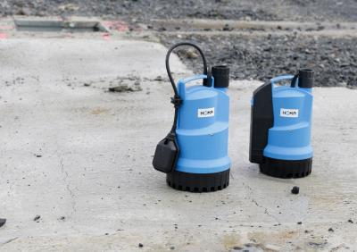 11 Profis gegen Schmuntzwasser