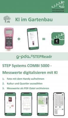 COMBI5000 APP
