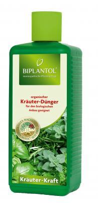 Biplantol KräuterKraft