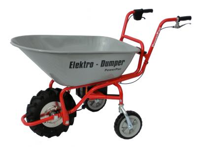 Elektro-Dumper ED120