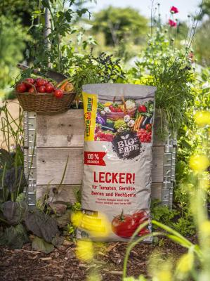 Floragard Bio-Erde Lecker!
