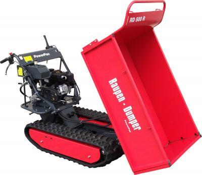Raupen-Dumper RD500R