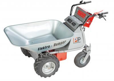 Multi-Dumper elektro MCE400
