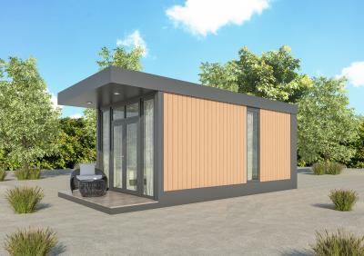 ARCABO Tiny House